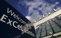 ExCel Centre is an exhibition and conference centre in London.It hosts various awards ceremonies, products launches, exhibitions, conferences and events.