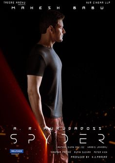 Spyder First Look Motion Poster Teaser Wallpapers of Mahesh 23 is Spyder in Telugu. Spyder Movie Stills Photos is an upcoming 2017 Indian spy thriller film written and directed by A. R. Murugadoss. Produced in Tamil and Telugu, the film features Mahesh Babu and Rakul Preet Singh in the lead roles.