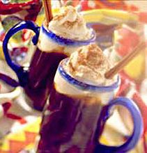 Real Mexican Coffee #recipe