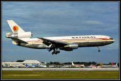 N83NA National Airlines | McDonnell Douglas DC-10-30 (cn 467… | Flickr