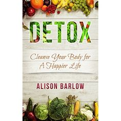 Want to DETOX your body, raise your energy levels and clear your mind...In…