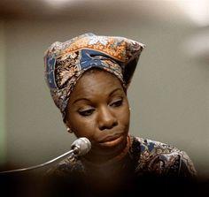 Cultura Inquieta - La fascinante Nina Simone