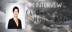 """Heute möchte ich Euch die Schriftstellerin Christiane Meyer-Ricks im Interview vorstellen. Zuletzt hat sie den Kriminalroman """"Wannseemorde"""" geschrieben, der im Gmeiner-Verlag erschienen ist.  Dieses Buch könnt Ihr übrigens gewinnen.  Schaut einfach mal vorbei! Wir freuen uns auf Euch.  Zum Interview mit Gewinnspiel: https://katisbuecherwelt.de/2018/06/02/interview-im-interview-mit-christiane-meyer-ricks/  #Gewinnspiel #Interview #Kriminalroman #ChristianeMeyerRicks #GmeinerVerlag…"""