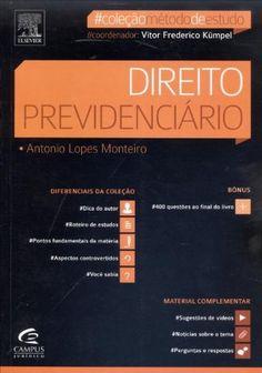 Direito Previdenciário (Em Portuguese do Brasil) - http://apostilasdacris.com.br/direito-previdenciario-em-portuguese-do-brasil-2/