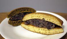 Hamburger, Pie, Cookies, Ethnic Recipes, Desserts, Food, News, Red Bean Paste, Kitchens