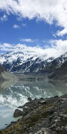 Hiking in New Zealand doesn't get better than the Kiwi Classic! See what makes this one of the most action packed NZ hiking tours! Mount Cook, Hiking Tours, Kiwi, New Zealand, Mount Everest, Trail, Mountains, Classic, Derby