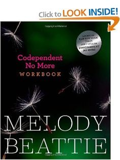 Codependent No More Workbook: Melody Beattie: