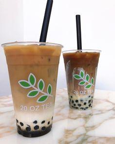 #Repost @rilatheshiba Follow @20oztea!  All drinks are made with premium ingredients! The new standard of bubble tea. @20oztea @20oztea @20oztea