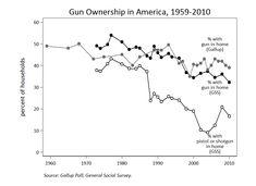 essay pro gun control