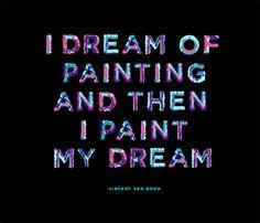 Vincent Van Gogh - Leslie David