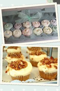 Magnolia bakery - NY