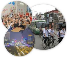 Country Information, Teaching English, Certificate, Vietnam