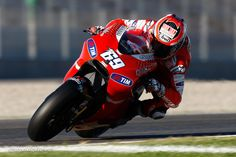 Ducati, Nicky69