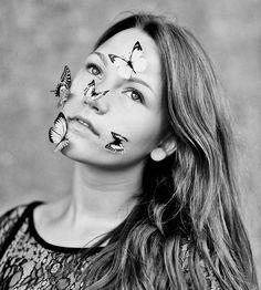 butterfly http://kramerowa.blogspot.com/