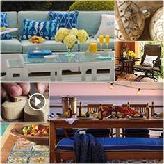 Patio Furniture Images