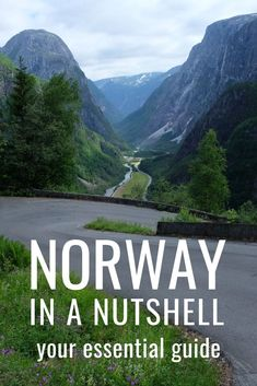 Planning to get a taste of Norway by taking the Norway in a Nutshell itinerary from Bergen to Oslo via Voss Gudvangen and Flam? Don't board the train before reading this essential guide! Lillehammer, Cool Places To Visit, Places To Travel, Travel Destinations, New Travel, Family Travel, Travel Goals, Bergen, Oslo
