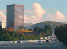 art and design by Robh. Digital plein-air paintings, matte painting,concept and character designs.