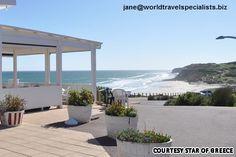 The Star of Greece, Port Willunga, Australia  jane@worldtravelspecialists.biz