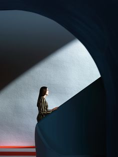 Les visions troublantes de Clark et Pougnaud, héritiers d'Edward Hopper - Sortir - Télérama.fr
