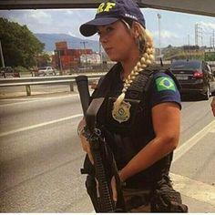 Police Women ❤💛💖💗💟💙💚💜