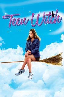 Teen Witch! I still love to watch this movie when it comes on tv!