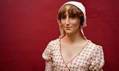 New Jane Austen waxwork uses forensic science to model 'the real Jane' Forensic artist Melissa Dring has taken three years to construct the figure, making use of contemporary eye-witness accounts