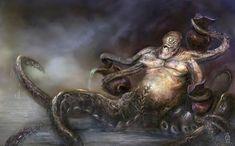 Unartista dibujó los signos del zodiaco ylohizo audazmente