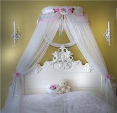 Princess bedrooms? - Decorating Divas - Decor, Organization and So Much More! - BabyCenter