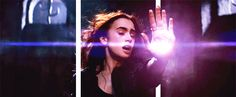 "Which ""Mortal Instruments"" Supernatural Being Are You I got Shadowhunter !! :)"