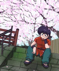 Ranma ~ Fansite:http://eluniversoderanma.wix.com/eluniversoderanma - Todo sobre Ranma ½! Tags: eluniversodeRanma, Ranma 1/2, Akane, Fanart, Ranma Saotome, Ranma ½, Rumiko Takahashi (C) ワン太