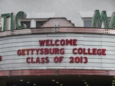 Gettysburg College, College Classes, Alma Mater, Geek, Friends, Amigos, Geeks, Boyfriends