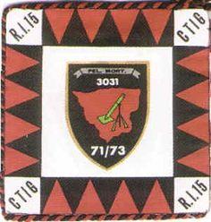 Pelotão de Morteiros 3031 Guiné 1971/1973