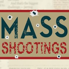 Mass Shootings: Acceleration