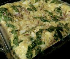 Fast Paleo » Bacon Quiche - Paleo Recipe Sharing Site