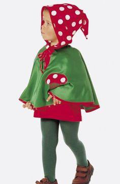 Kinder-Kostüme: Schnittmuster für Halloween - News - Aktuelles - burda style
