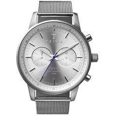 TRIWA Watch - Nevil - Stirling Steel