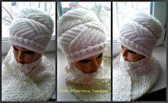(49) Одноклассники Joining Yarn, Knit Crochet, Crochet Hats, Kerchief, Baby Hats, Kids Wear, Lana, Knitted Hats, Diy And Crafts