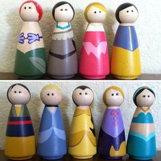 wooden princesses. click through to buy! :) These are darling my grand kids play with them for hours!!!!