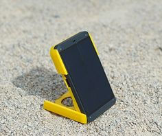 Gadgets and Gear-What to Bring to the Beach: Wakawaka Charger