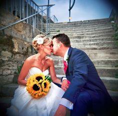 Wedding Photography using  Lomography Camera ~ Holga Image