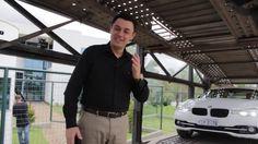 Entrega Carros Quitados (Bmw,Corolla) com Pres. Renato Mattos   i9life  ...