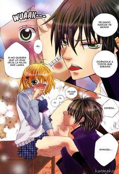 Manga Suki desu Suzuki-kun-- Capítulo 72 Página 28