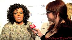 "Yvette Nicole Brown at #PaleyFest's ""Community"" Red Carpet #Community #NBCCommunity @yvette nicole  https://www.youtube.com/watch?v=2gP6m36x65Q"