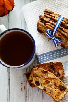 Christmas Fruit & Nut Bread Recipe from @Lien Vong Wife #christmas #baking #party #dessert