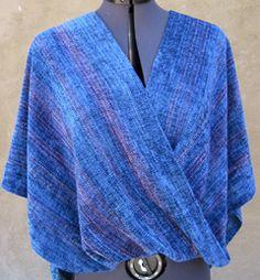 Handmade Wool Weaving