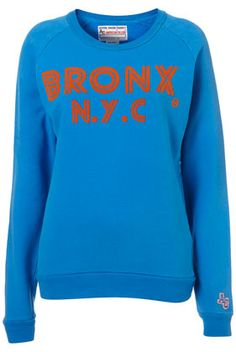 Bronx sweat by American College £65