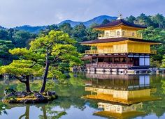 Japan is one of those out-of-this-world places that's sometimes too mind-boggling to believe. See our overview for 10 Amazing Cities To Visit In Japan.