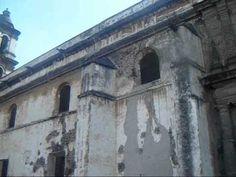 Video tomado en la Universidad del Claustro de Sor Juana y en el convento de La Orden de las Jerónimas. es una Muestra Arquitectonica del siglo XVI. R.I.S.A.coorporation,