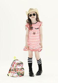 MOLO KIDS christa dress