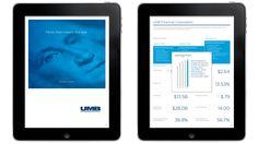 UMB Financial Annual Report App |Genesis